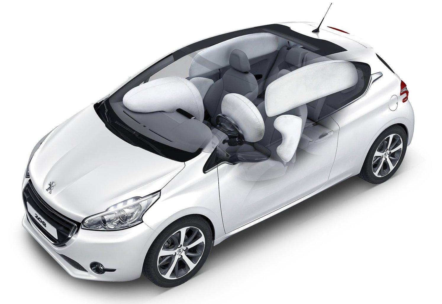 Drawings - 1/2 - Peugeot 208 (2012) - http://newpeugeot208.free.fr/
