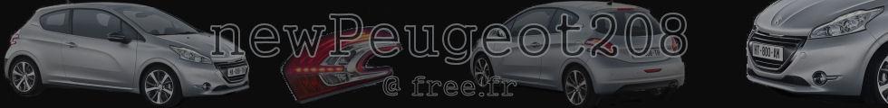 Logo de http://newpeugeot208.free.fr/